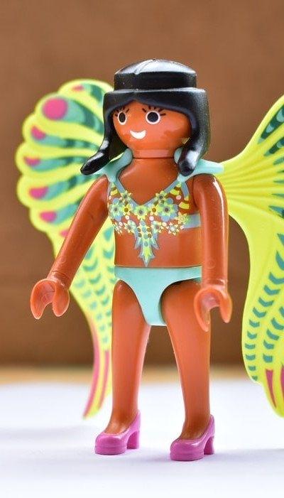Playmobil voor meisjes