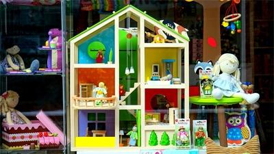 De beste online speelgoedwinkels