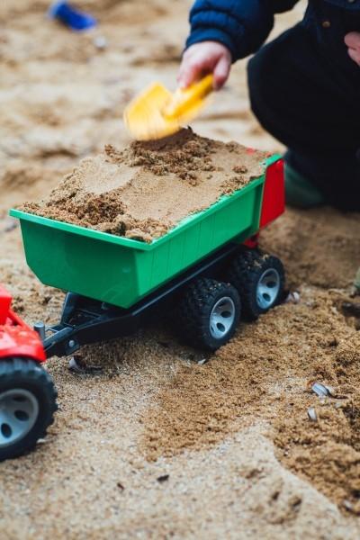 Educatief speelgoed voor kinderen van 7 jaar