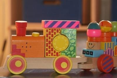 De voordelen van houten speelgoed