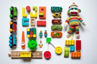 Hét leukste jongens speelgoed voor 3 jaar