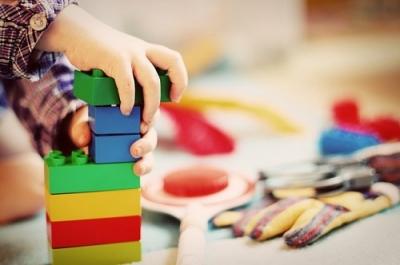 Geld besparen op speelgoed met korting