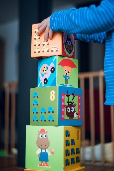 Het leukste speelgoed voor jongens van 2 jaar