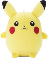 Pokemon Pluche - Mocchi Mocchi Pikachu