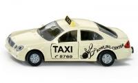 1363 Siku MB E290 Taxi