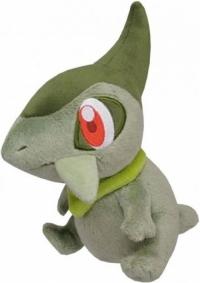 Pokemon Pluche - Axew