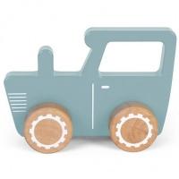 Little Dutch Traktor Hout