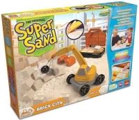Super Sand brick city