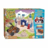Goliath Super Sand Knight Castle speelzand 12 delig