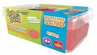 Goliath Super Sand speelzand rood 450 gram