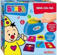Studio 100 Bumba geluidenspel