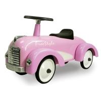 Retro Roller Loopauto Jessica