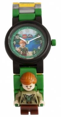 LEGO Jurassic World horloge: Claire