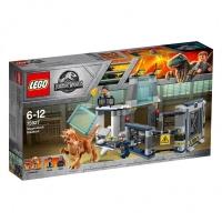 75927 Lego Jurassic World PT IP Ontsnapping Van Stygimoloch