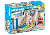 PLAYMOBIL City Life sportlokaal (9454)