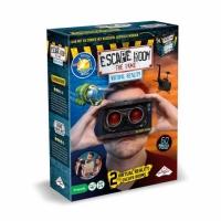 Spel Escape Room Virtual Reality Uitbreidingsset