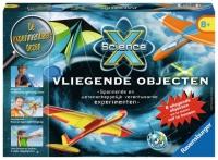 Ravensburger Science X Vliegende Objecten