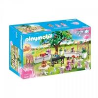 9228 Playmobil Bruiloftsfeest