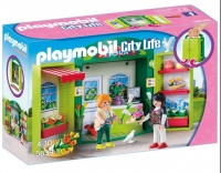 5639 Playmobil Speelbox Bloemenwinkel