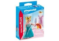PLAYMOBIL Special Plus Prinses met paspop (70153)